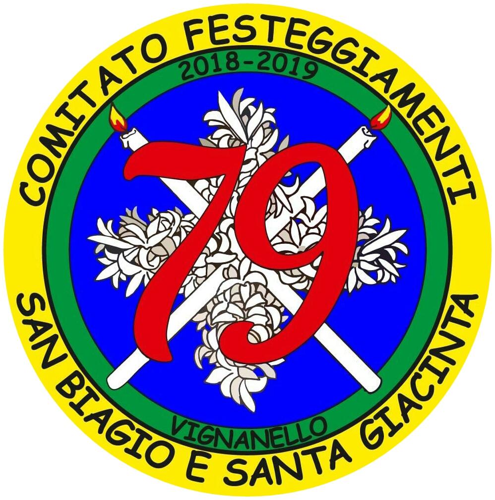 Festeggiamenti San Biagio e Santa Giacinta Vignanello